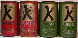 День баночного пива