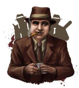 День Аль Капоне