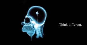 День нестандартно мыслящих людей