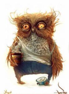 День кофе