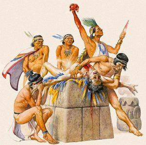 День южноамериканских индейцев
