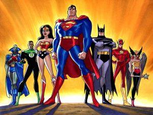 День супермена