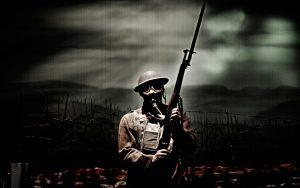День Мировой войны