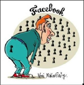 День фейсбука