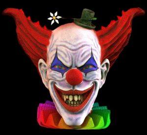 День клоуна