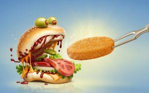 День гамбургера