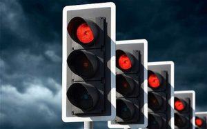 День светофора