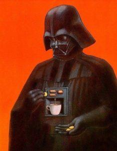 День кофеварки