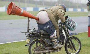 День Мотоцикла