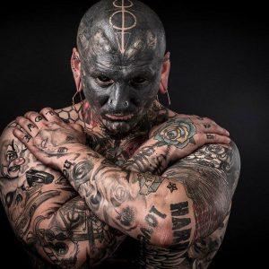 День татуировок