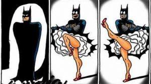 День комиксов