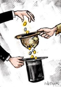День борьбы за ликвидацию нищеты